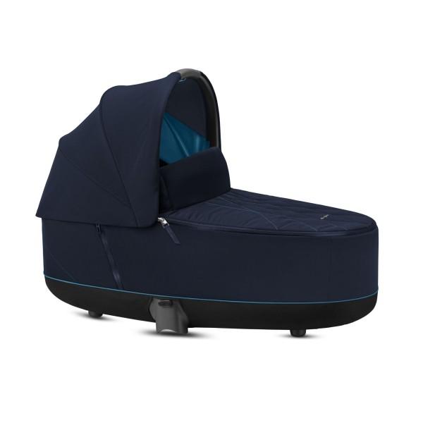 CYBEX Priam Lux Carry Cot Tragewanne Nautical Blue