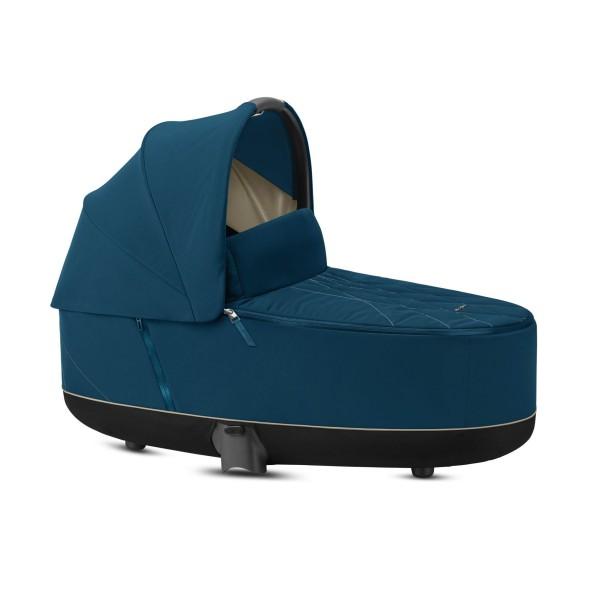 CYBEX Priam Lux Carry Cot Tragewanne Mountain Blue